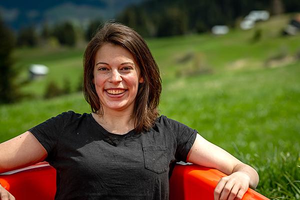 Valeria Flepp